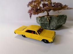 Matchbox No.20 Chevrolet Impala taxi