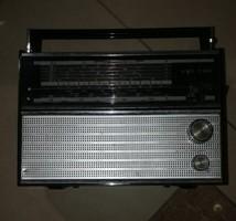 VEF 206 retro rádió
