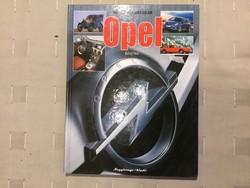 Bancsi Péter - Híres autómárkák - Opel