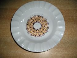 Asztali hamutartók (porcelán) - 3 db. együtt