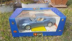 Burago MASERATI 3200 GT (1:18)
