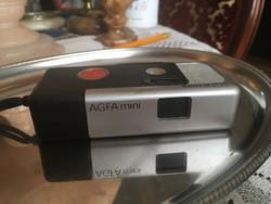 AGFA Mini 1982-es fényképezőgép