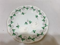 Ó-herendi süteményes tányér