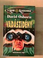 David Osborn Vadászidény