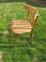 Thonet kávéházi székek