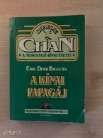 Earl Derr Biggers A kínai papagáj