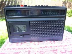 Videoton Europa Star RM 4630, retro magyar rádió (1970-es évek)