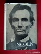 Sós Endre-Vámos Magda: Lincoln