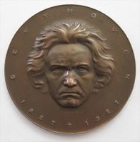 Arnold Hartig: Ludwig van Beethoven /1927/
