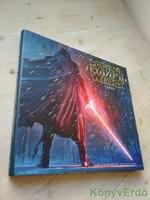 Phil Szostak: Star Wars: Az ébredő Erő világa