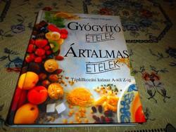 ---Reader's Digest: Gyógyító ételek-Ártalmas ételek