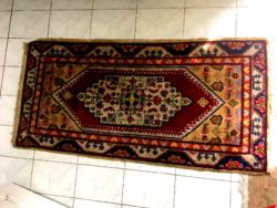 Antik perzsa szőnyeg