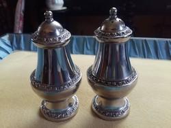 Angol só-borsszóró pár