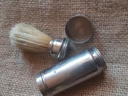 Összerakható borotva pamacs