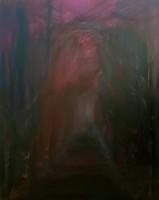 Olajfestmény 80 x 100 feszített vászonra