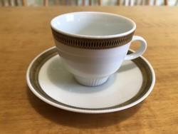 CP Colditz német porcelán kávés csésze