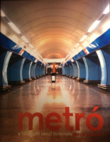 Metró - David Bennett