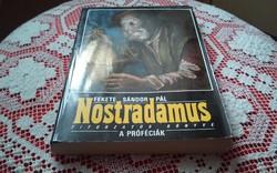 Fekete Sándor Pál :NOSTRADAMUS (1991)