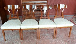 Empire székek 4db.