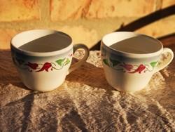 Gránit kerámia csésze pár
