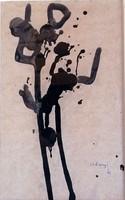 """Ladányi Emory (1902 - 1986  ) """" Árnyékember...!!"""