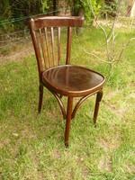Antik stabil Thonet szék jó állapotban