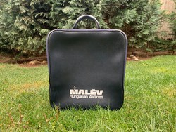 Retro Malév táska