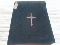 Szerzetes Katekizmus- kiskönyv 1913.