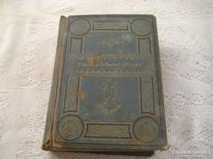 A magyar  Költészet  Gyöngyei  Kolmár József 1872