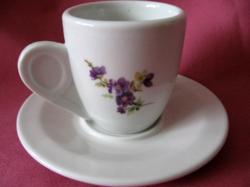 Barack virágos IRIS csésze