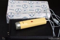 Tesla mikrofon