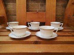Zsolnay Kávés csészék