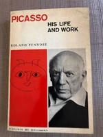 Roland Penrose: Picasso His life and work