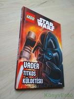 LEGO Star Wars / Vader titkos küldetései