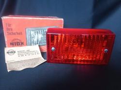 NIOX W67 Ködlámpa