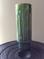 Kopjás váza (Török János)