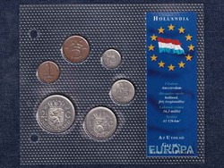 Az utolsó forgalmi pénzek - Hollandia / id 8943/