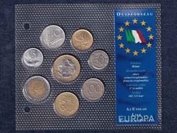 Az utolsó forgalmi pénzek - Olaszország / id 8941/