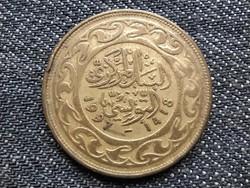 Tunézia 100 milliéme 1418 1997 / id 18869/