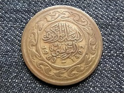 Tunézia 100 milliéme kis dátum 1403 1983 / id 18863/