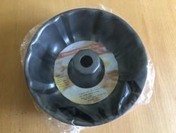 Kuglóf sütőforma, teflon (24 cm-es, új)