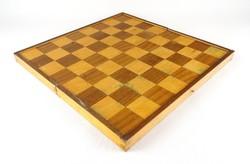 1A541 Régi sakk sakktábla figurák nélkül