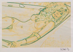 M. Daub: Aktok, 1996