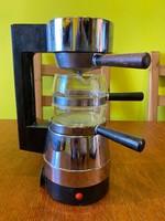 Régi kávéfőző eszpresszó