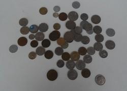 Vegyes érmék eladók