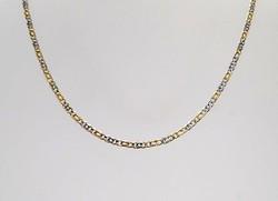 Tömör arany nyaklánc (ZAL-Au88099)