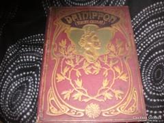Barátosi Balogh Benedek: Dainippon, Kelet csodái, 1906