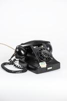 Régi telefon - Ericsson