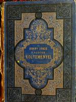 Ráth Mór 1872-es Arany-kötete