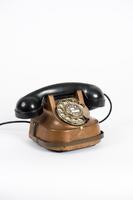 Régi telefon - Atea